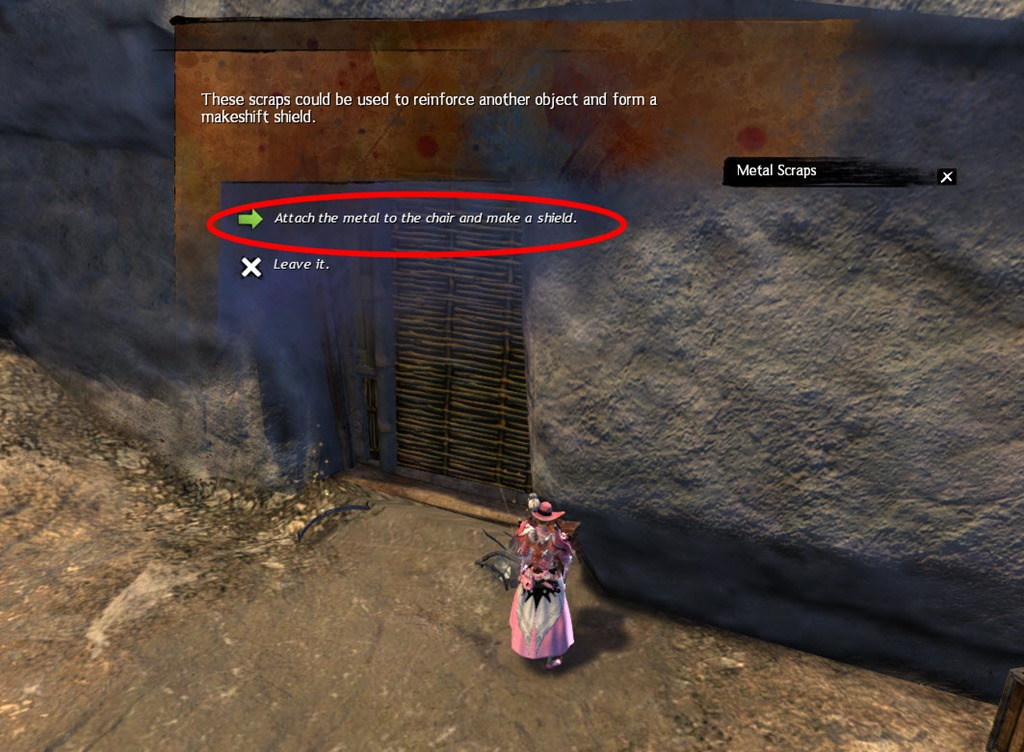 gw2 how to get to crystal oasis