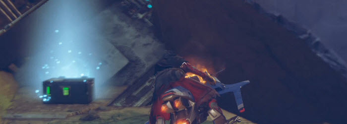 Destiny 2 Cayde-6 Io Treasure Maps Guide