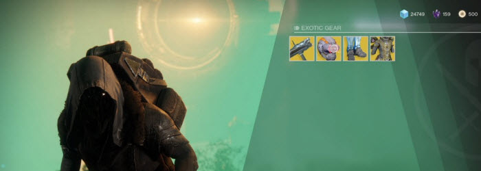 Destiny 2 Xur Location and Inventory for October 13-15