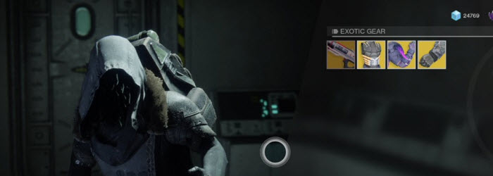 Destiny 2 Xur Location and Inventory for October 20-22