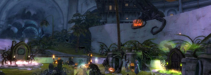 GW2 Halloween Event Returns October 17