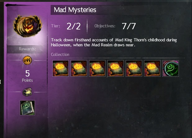 gw2-mad-memories-halloween-2017-16 ... & GW2 Mad Memoires Backpack Achievements Guide - Dulfy pezcame.com