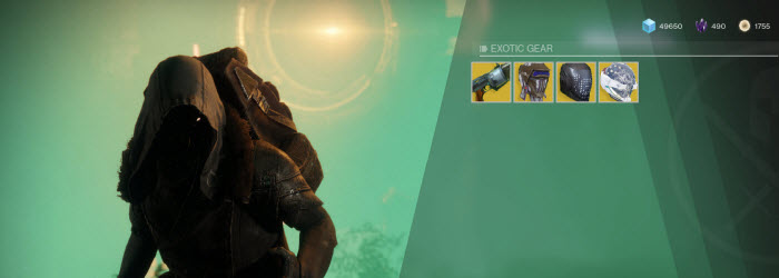 Destiny 2 Xur Location and Inventory for Nov 10-14