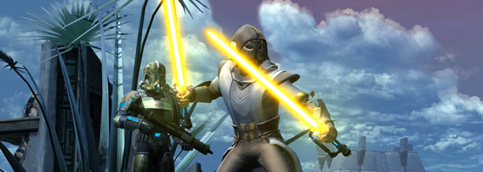 SWTOR Master's Datacron Instant Level 70 Boost Info - Dulfy
