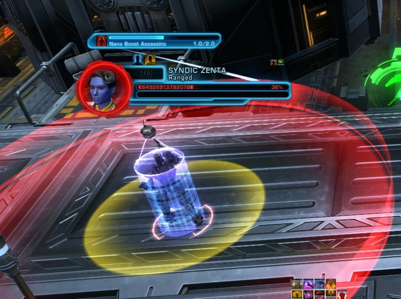 flashpoint jumping at shadows online