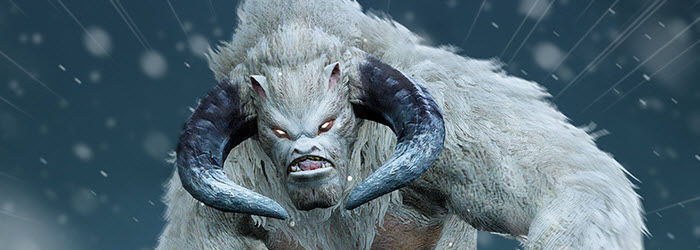 Black Desert Piku the Yeti Event Guide
