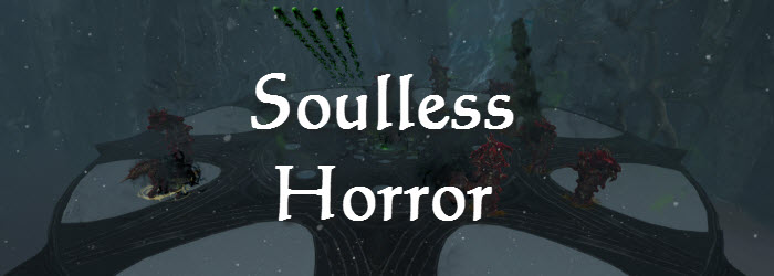 GW2 Soulless Horror Raid Guide