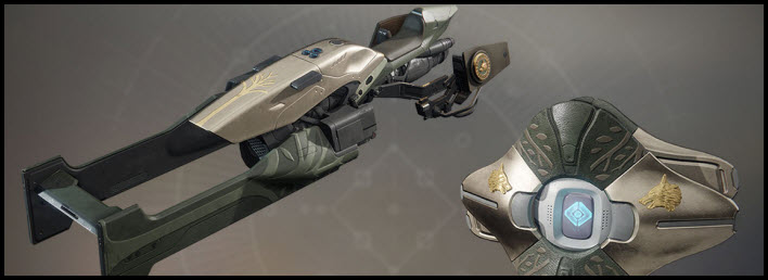 Destiny 2 Upcoming Iron Banner Cosmetics and Raid Rewards Revamp