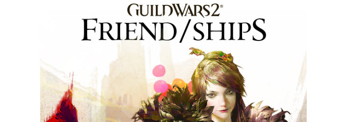 GW2 Friendships Contest