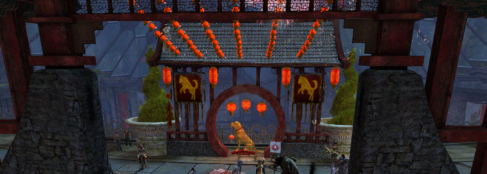 GW2 Lunar New Year 2018 Achievements Guide