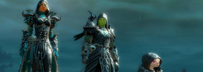 GW2 March Daily Gemstore Sales