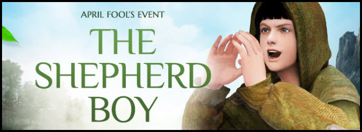 Black Desert The Shepard Boy Event