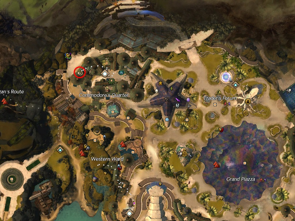 GW2 For Ravious Lost Rats Achievement Guide - Dulfy