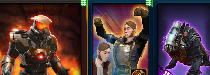 SWTOR Cartel Market Update – March 20