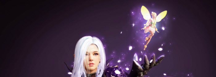 Black Desert New Companion Fairy Live Tomorrow for NA/EU