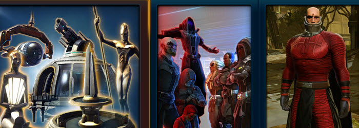 SWTOR Cartel Market Update – April 17
