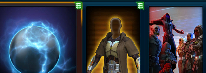 SWTOR Cartel Market Update – April 23
