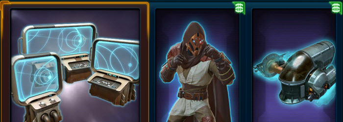 SWTOR Cartel Market Update – April 9