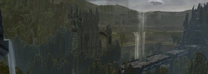 SWTOR Bioware Teases Screenshot of Upcoming Nathema Flashpoint