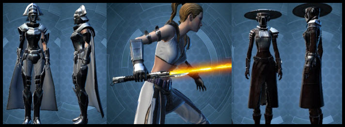 SWTOR New Cartel Market Items with Patch 5.9.1