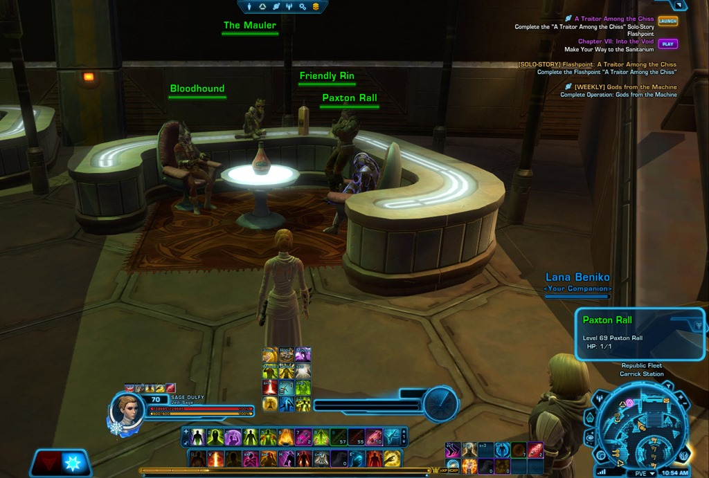 swtor cantina crawl secret achievement guide dulfy rh dulfy net Official Strategy Guide Digital Literacy Strategy Guide
