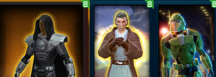 SWTOR Cartel Market Update – May 1
