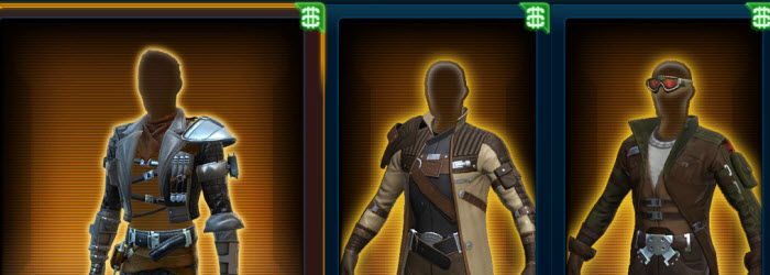 SWTOR Cartel Market Update – May 7