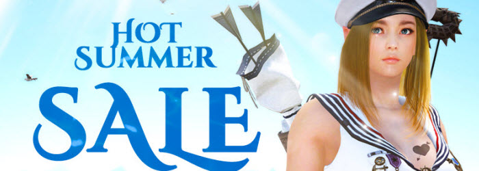 Black Desert Home Summer Sale