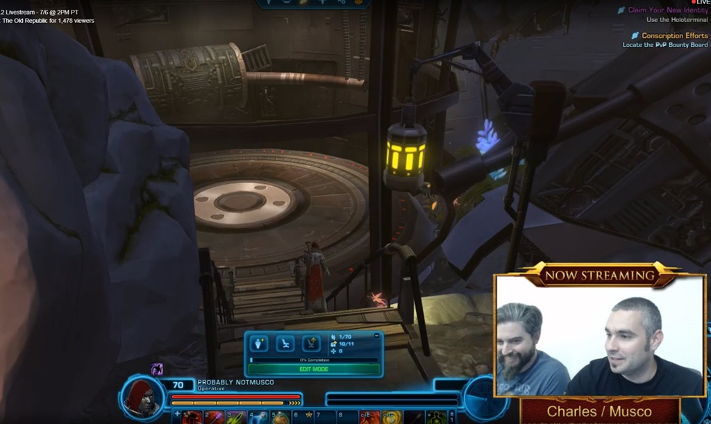 swtor arena matchmaking Swtor arena impressions arenas in swtor and i am excited  arenas in swtor and i am excited  it'll be interesting to see how well the matchmaking works with .