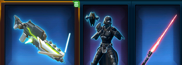 SWTOR Cartel Market Update – July 16