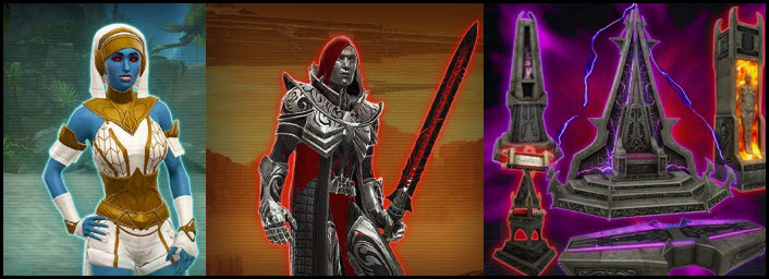 SWTOR Upcoming Items from Patch 5.9.2 V3