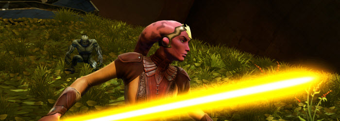 SWTOR Season 9 PvP Rewards