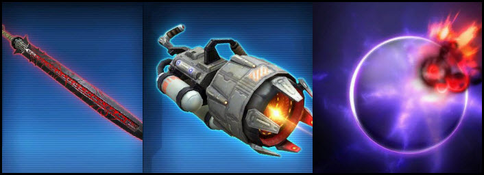 SWTOR Upcoming Items from Patch 5.9.2 V2