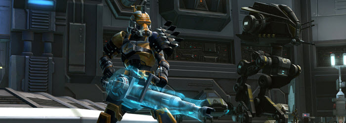 SWTOR End of Summer Cartel Market Sale