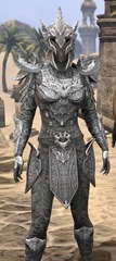 Dremora-Rawhide-Female-Close-Front
