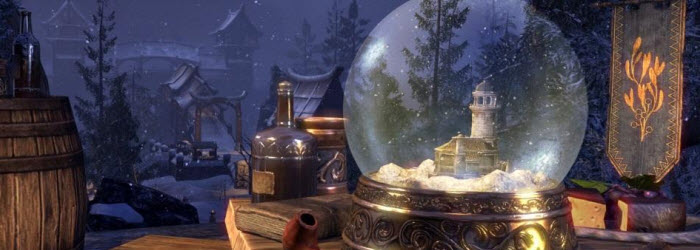 ESO New Crown Store items for November