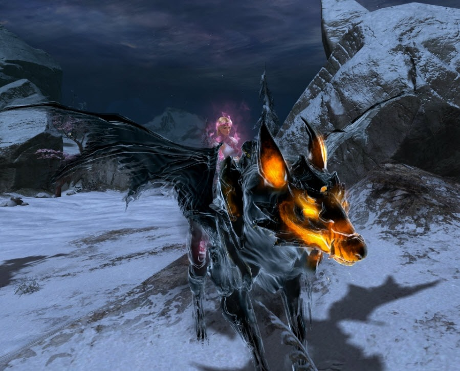 GW2 Gemstore Update–Mad Realm Mounts Pack - atlgn com