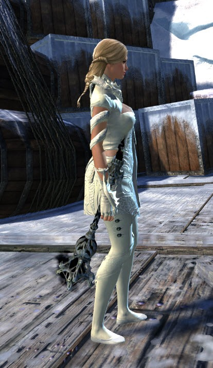 GW2 Mad Realm Weapon Skins Gallery - Dulfy