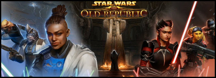 SWTOR Patch 5.10 Developer Livestream Notes & Coverage