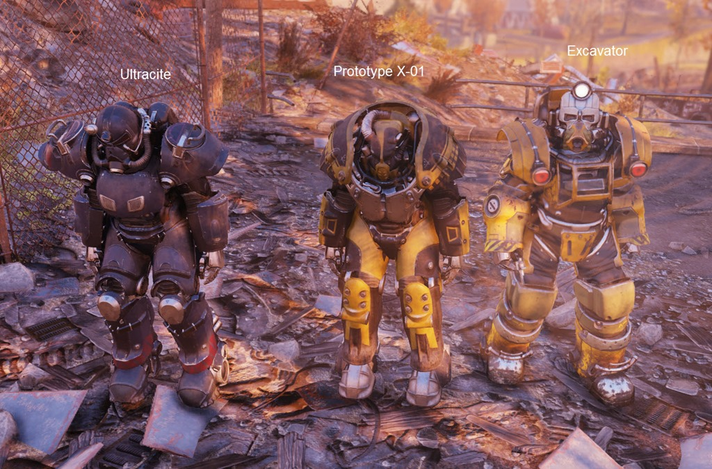 how to increase carry weight fallout 4