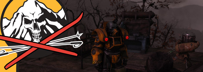 Fallout 76 Raider Faction Quests Guide