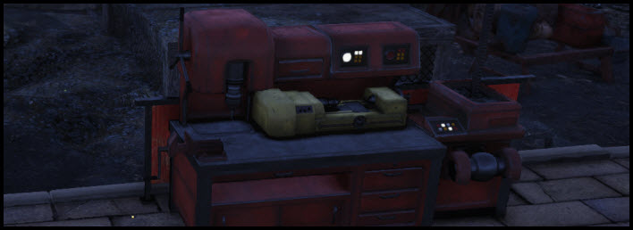 Fallout 76 Workshop Locations and Resources Guide