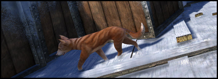 GW2 Gemstore Update–Pet Dog Whistle Basenji
