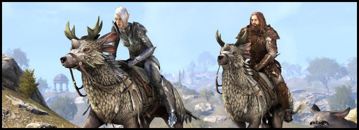 ESO Undaunted Celebration Event & Earn Bonus Rewards