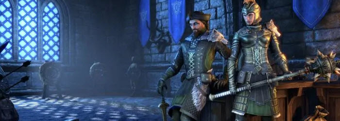 ESO New Crown Store Items for December