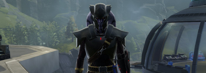 SWTOR Paxton Rall Companion Now Available