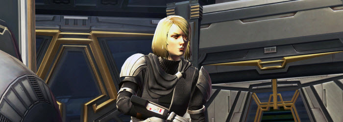 SWTOR Jedi Under Siege: State of the Galaxy