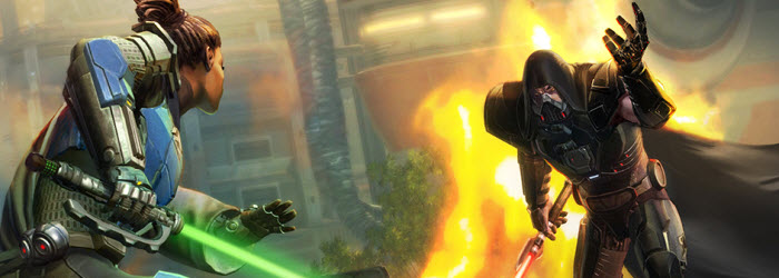 SWTOR Onslaught Expansion Arriving Sept 2019